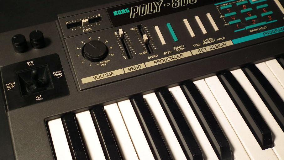 POLY-800改