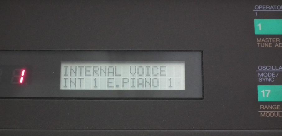 DX7 E.PIANO 1