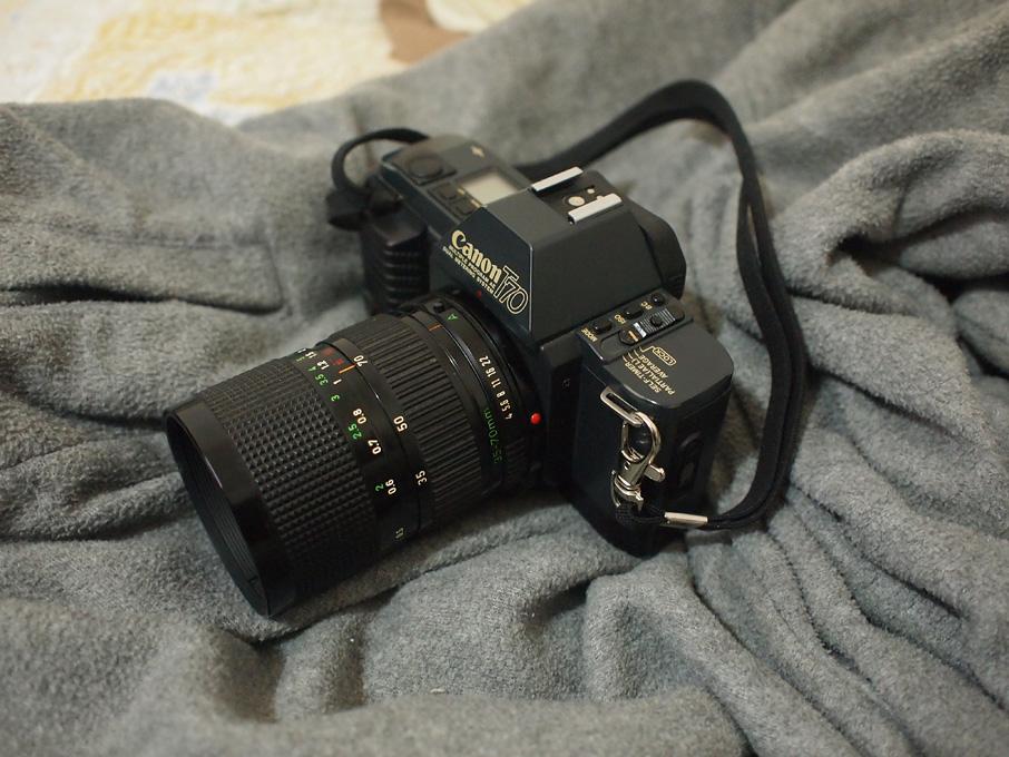 Canon T70-2