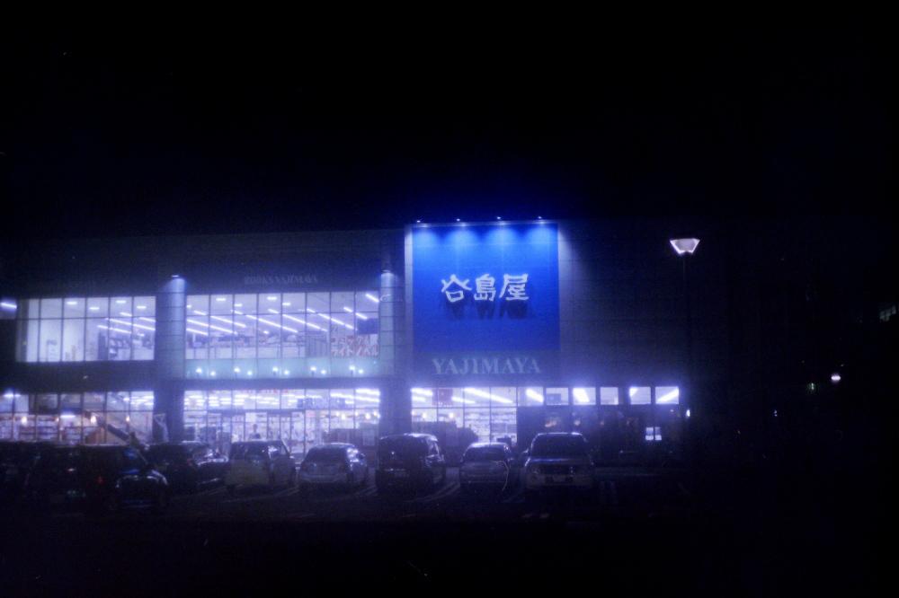 YASHICA ELECTRO 35MC|撮影例