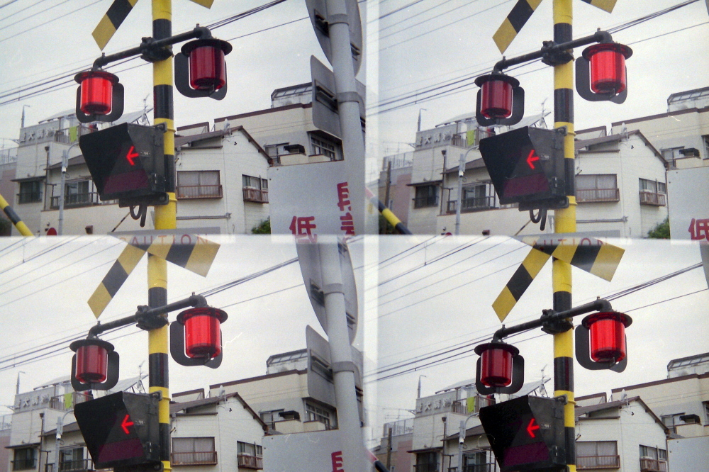 LOMO ACTION SAMPLER | 見本05