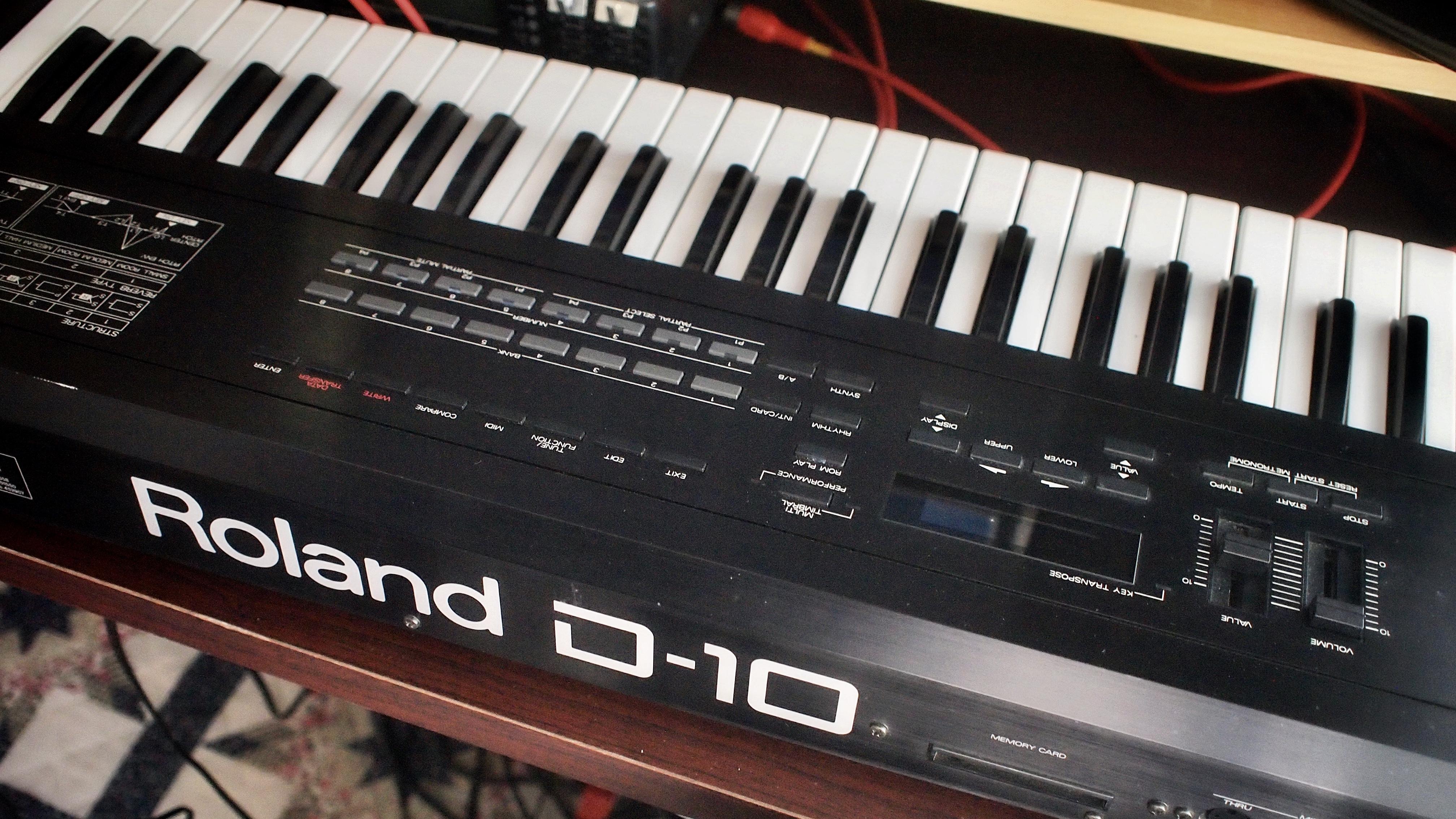 """Roland"